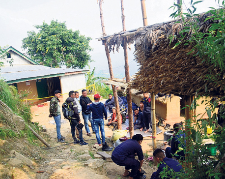 Bodies of Miklajung victims handed over to kin after postmortem
