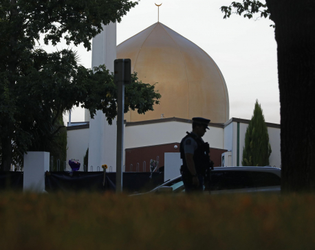 New Zealand media to avoid ideology at mosque shooting trial