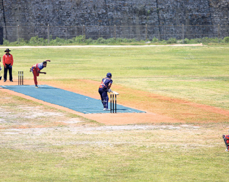 Army records second straight win, Sheikh takes 4 wickets to eclipse Pokhrel's 6 in Police victory