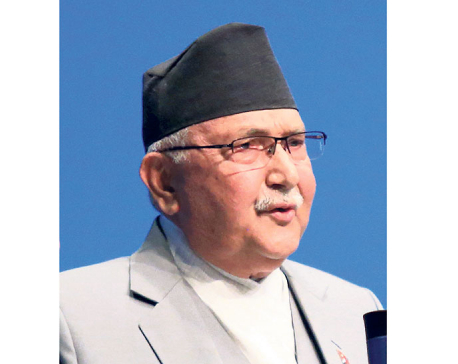 PM Oli urges Cambodians to do business in Nepal