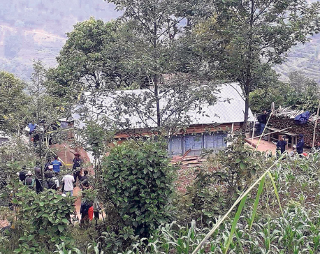 Nine of two families found slaughtered in Panchthar