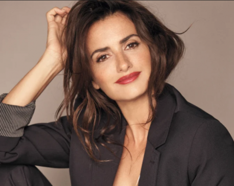 Penelope Cruz 'angry' about taboo surrounding menopause