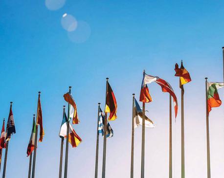 Agenda for Europe