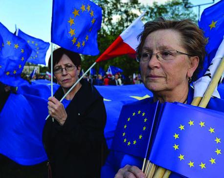 Heeding Europe's silent majority