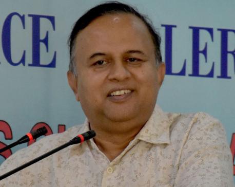 Republic should be established as people's lifestyle: CM Pokharel