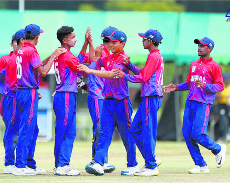 Nepal's new batch is ready, amid no clear pathway to top