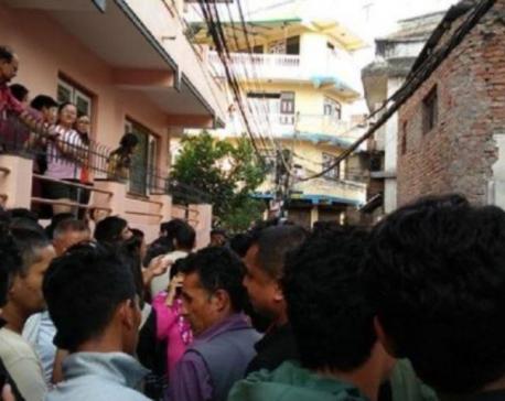 Police confirm Biplab-led group cadre injured in Anamnagar blast