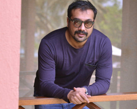 Democracy gives you right to ask a question: Anurag Kashyap on being dissenter, dealing with trolls
