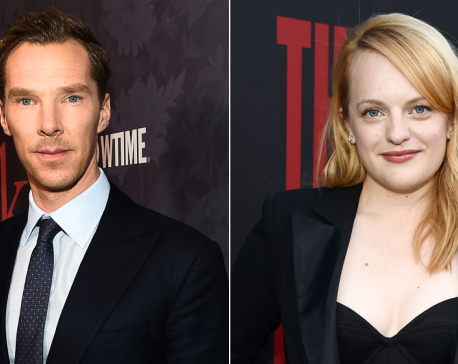 Netflix buys 'Power of the Dog' starring Benedict Cumberbatch, Elisabeth Moss