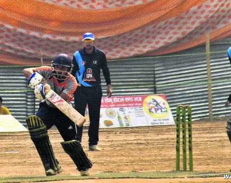APF, New Horizon reach semifinals after Mahendranagar defeat