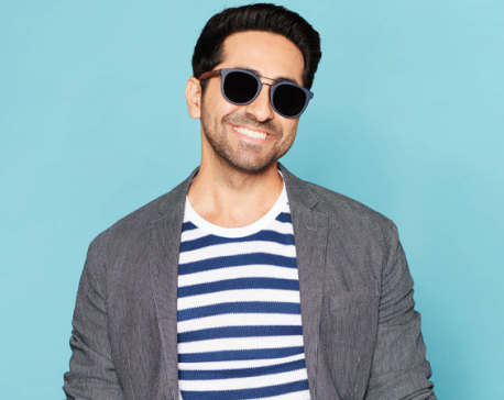 Ayushmann Khurrana reveals he faced discrimination for being a 'desi boy'