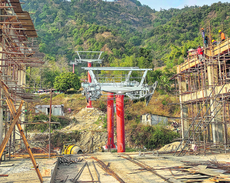 Gandaki Province receives 30 proposals for cable car projects