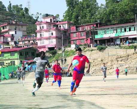 Saraswati stuns Jawalakhel to reach final
