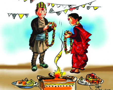 Child labour, child marriage still rife in Dang