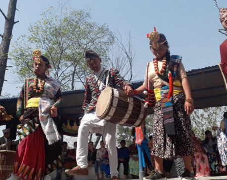 Ubhauli festival being observed with fanfare (with photos)