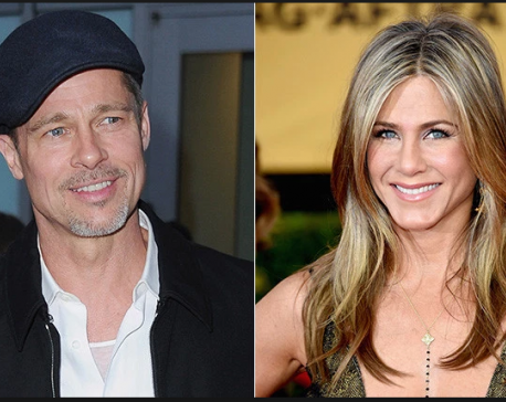 This is why Jennifer Aniston never had kids with Brad Pitt