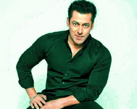 Salman Khan wants a female co-host for his reality show?