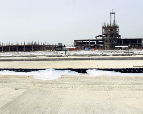 Gautam Buddha International Airport to be ready by year-end