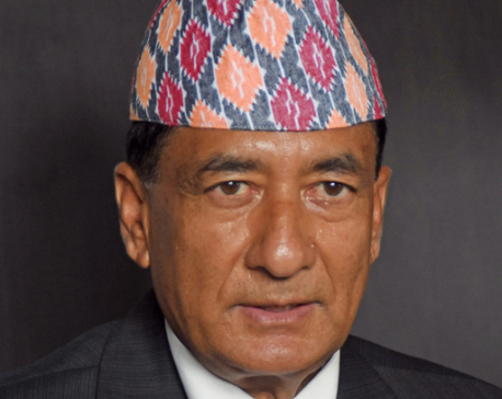 Ex-Finance Minister Karki urges govt to focus on poverty alleviation, unemployment in fiscal year budget