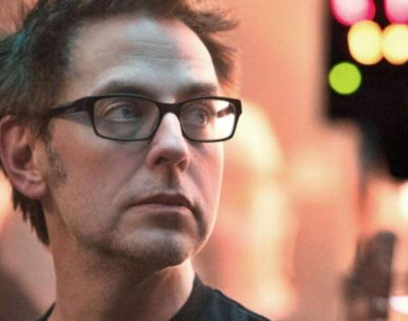 Losing 'Guardians of the Galaxy' was 'worst and greatest day' of James Gunn's life