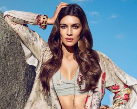It can get tricky: Kriti Sanon on switching from real-life to reel-life