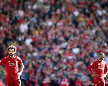 Liverpool beat Wolves but lose out on title to Manchester City