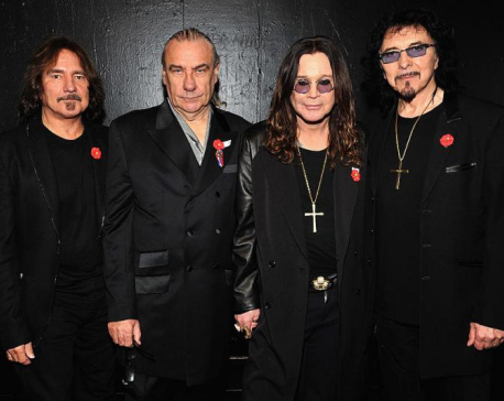 Ozzy Osbourne: Bill Ward 'should have' been part of Black Sabbath's farewell tour