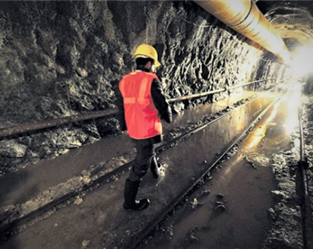 House panel instructs govt to complete remaining tasks of Melamchi project