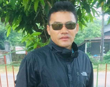 Human trafficking 'kingpin' Gurung finally deported to Nepal