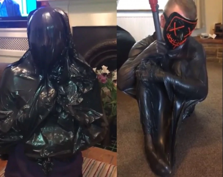 #VacuumChallenge Is the Latest Viral Trend to Take Internet by Storm