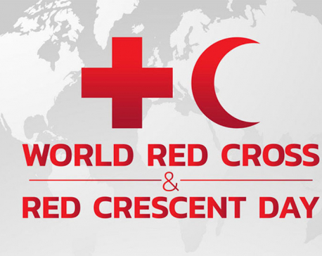 All about World Red Cross Day 2019