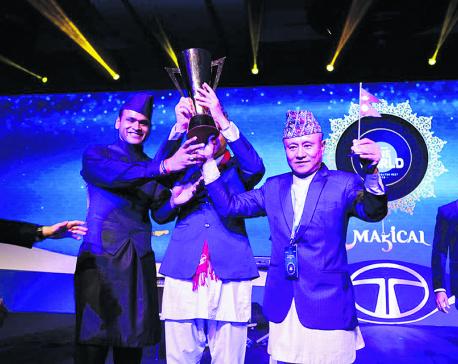Sipradi Trading wins distributor award
