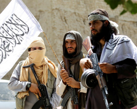 Taliban fighters double as reporters to wage Afghan digital war