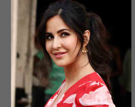 Katrina Kaif opens up about her past relationship