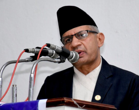 Foreign Minister Gyawali to attend Fourth Indian Ocean Conference in Maldives