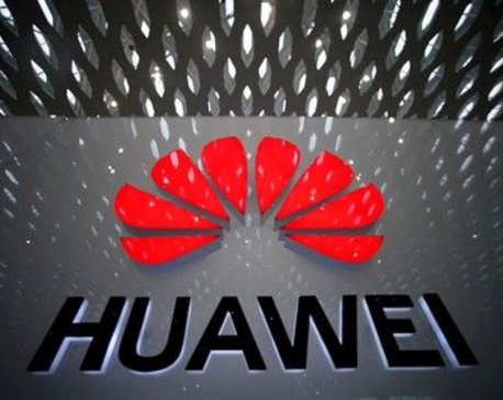 Huawei says U.S. enticing, coercing staff to provide company info
