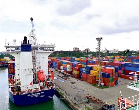 Kolkata port improve services as other Indian ports court Nepali traders