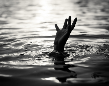 Three die after drowning in Dang