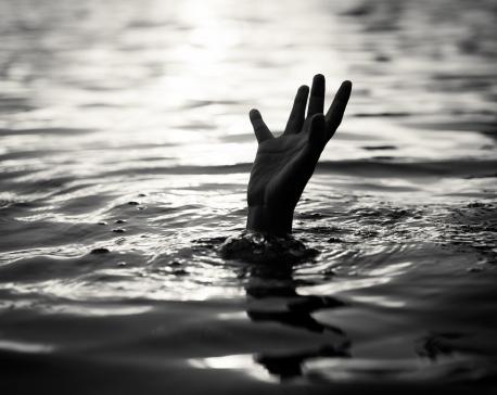 Three die after drowning in Dang