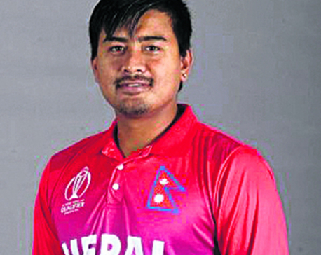 Malla opts out of Oman tour