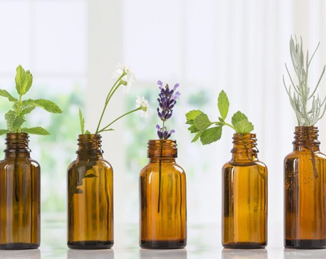 5 Essential oils to get rid of anxiety
