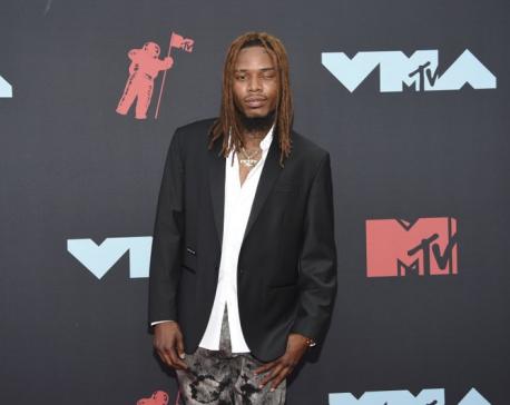 Rapper arrested after alleged assault of employee