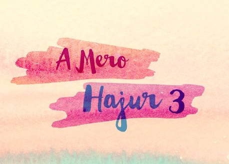 Teaser of 'A Mero Hajur 3' released