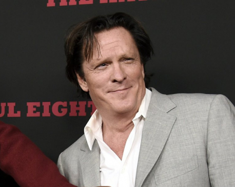 Actor Michael Madsen accused of driving under the influence
