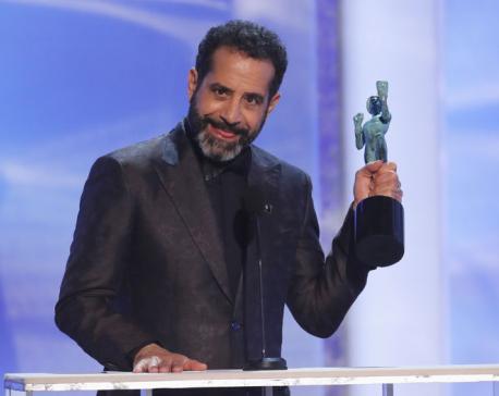 Amazon's 'Mrs. Maisel' scores top Screen Actors Guild TV awards