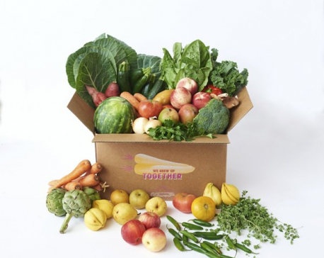 Shopping to reduce food waste is easy on the wallet too