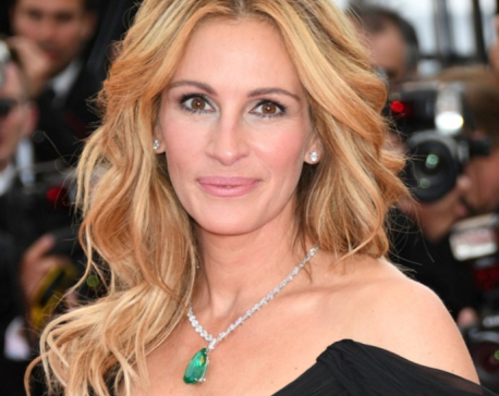 Julia Roberts to receive George Eastman Award for movie work
