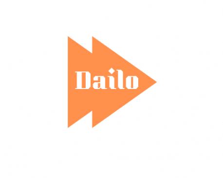 Dailo: A friend you need