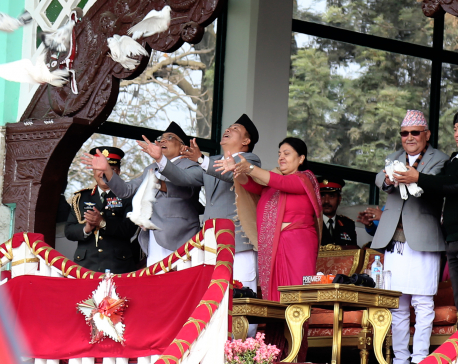 Prez, PM calls for unity to bring prosperity and devt in the country