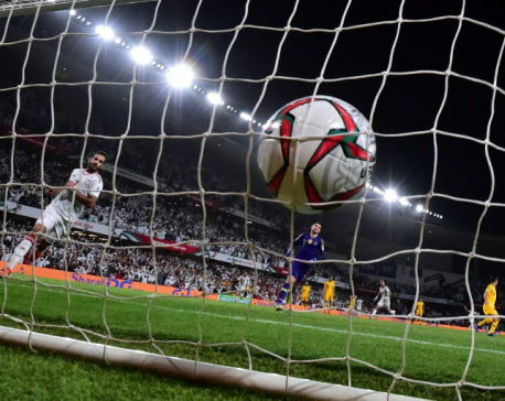 Qatar blockade hits Asian Cup with UAE-only ticket giveaway
